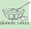 Shandes Cakes